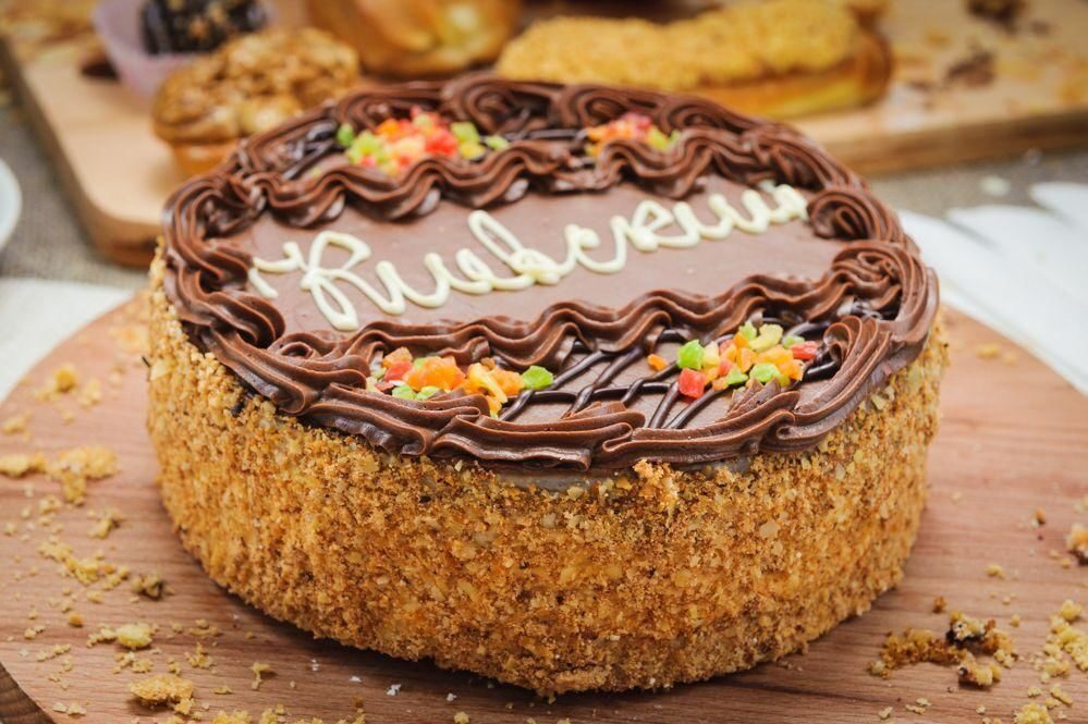 Фото для торта киев