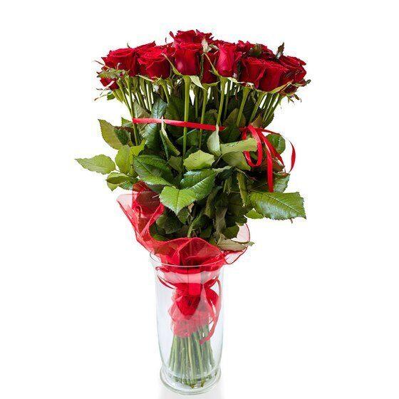 Розы лилии, розы с доставкой херсонес